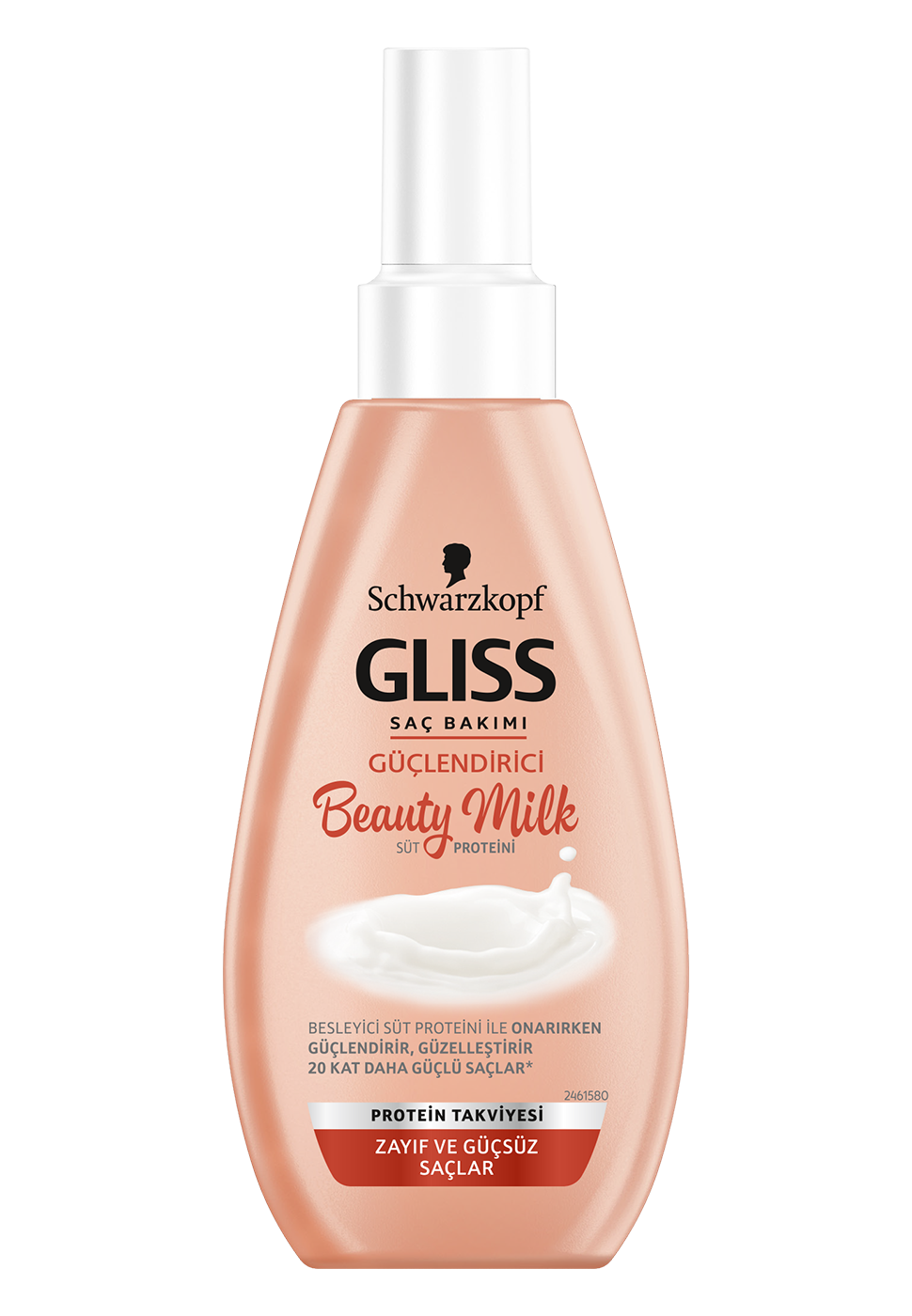Thumbnail – Onarıcı Beauty Milk